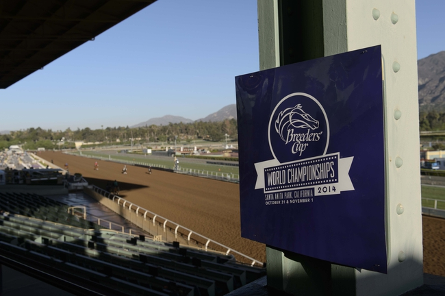 2014 Breeder's Cup Juvenile Fillies Turf Early Pick, Odds, Post Positions, and Preview