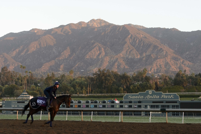 2014 Breeder's Cup Juvenile Turf Pick, Odds, Post Positions, and Preview
