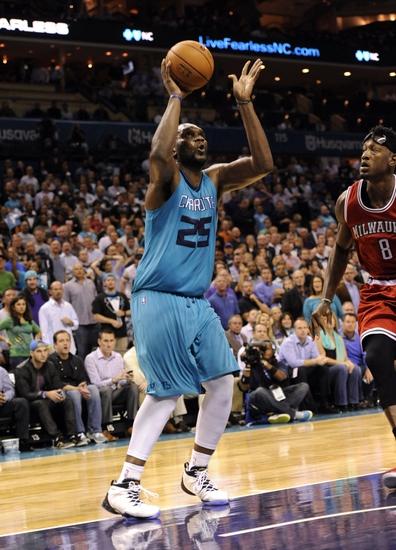 Milwaukee Bucks vs. Charlotte Hornets - 12/23/14 NBA Pick, Odds, and Prediction
