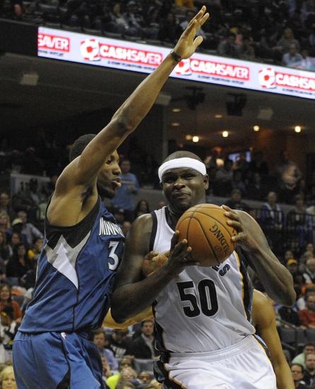 Minnesota Timberwolves vs. Memphis Grizzlies - 2/6/15 NBA Pick, Odds, and Prediction