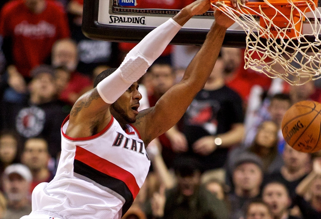 Trail Blazers at Kings - 10/31/14 NBA Pick, Odds, and Prediction