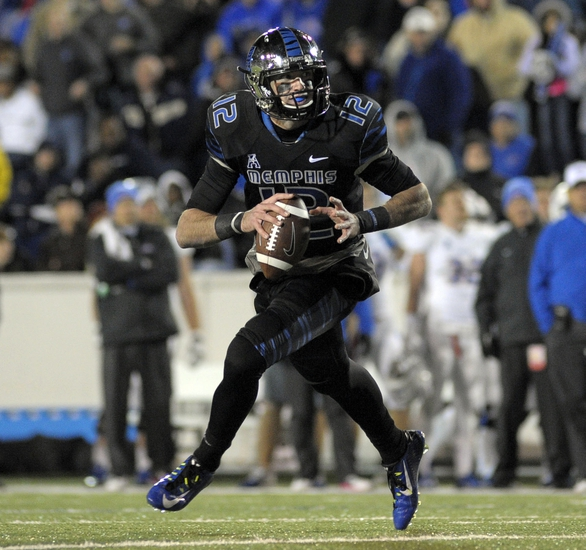 Memphis vs. South Florida - 11/22/14 College Football Pick, Odds, and Prediction