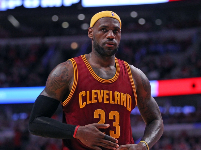NBA News: Player News and Updates for 11/1/14