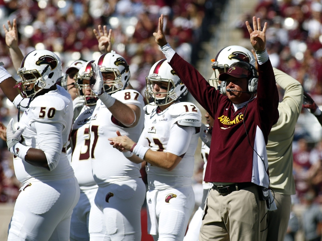 College Football Preview: The 2015 Louisiana-Monroe Warhawks