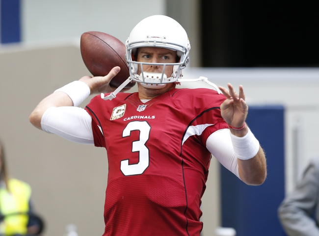NFL News: Player News and Updates for 11/8/14