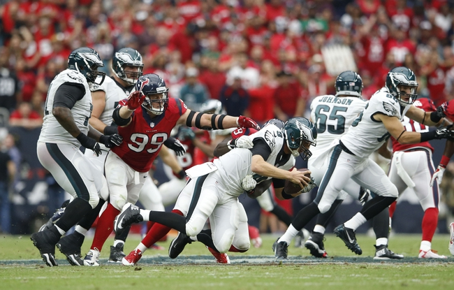 Top Ten Worst NFL Injuries (Week 9 Edition)