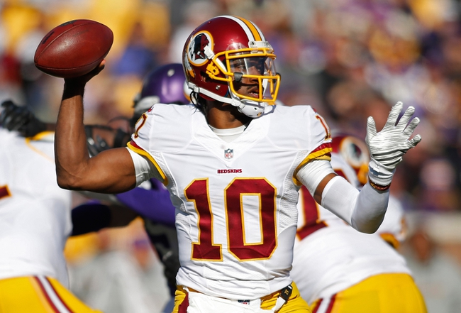Fantasy Football 2014: Week 11 Start/Sit
