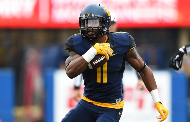 Iowa State vs. West Virginia - 11/29/14 College Football Pick, Odds, and Prediction