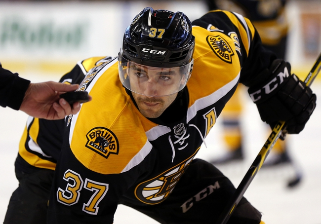 NHL News: Player News and Updates for 11/11/14