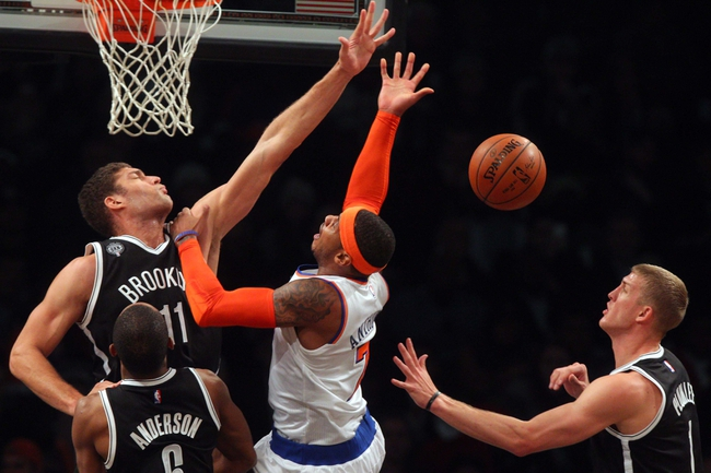 NBA News: Player News and Updates for 11/8/14