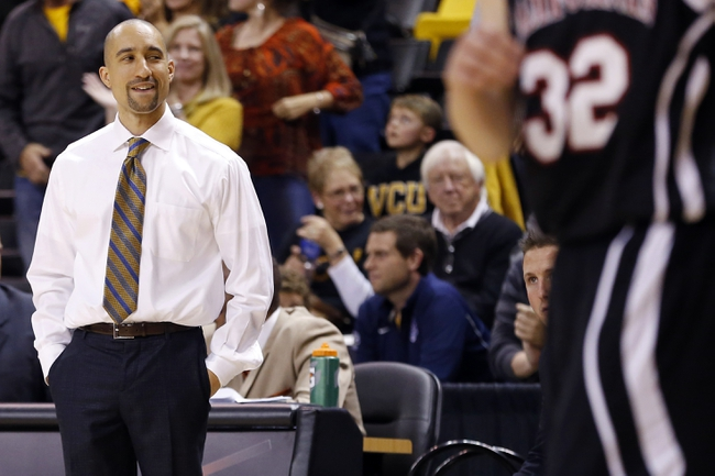 VCU vs. Toledo - 11/18/14 College Basketball Pick, Odds, and Prediction