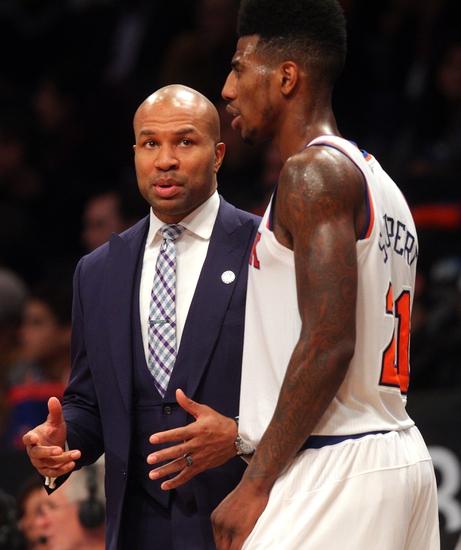 Knicks vs. Nets - 12/2/14 NBA Pick, Odds, and Prediction