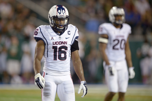 2015 NFL Draft Scouting Report: Byron Jones