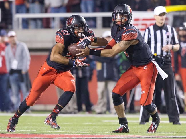 Utah vs. Arizona - 11/22/14 College Football Pick, Odds, and Prediction