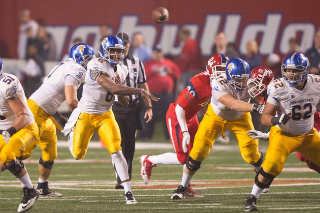College Football Preview: The 2015 San Jose State Spartans