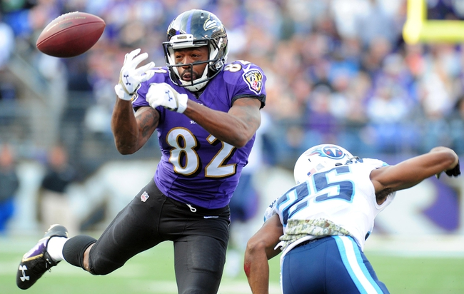 NFL News: Player News and Updates for 12/10/14