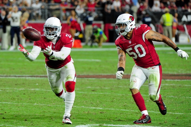 Rams vs. Cardinals - 12/11/14 NFL Pick, Odds, and Prediction