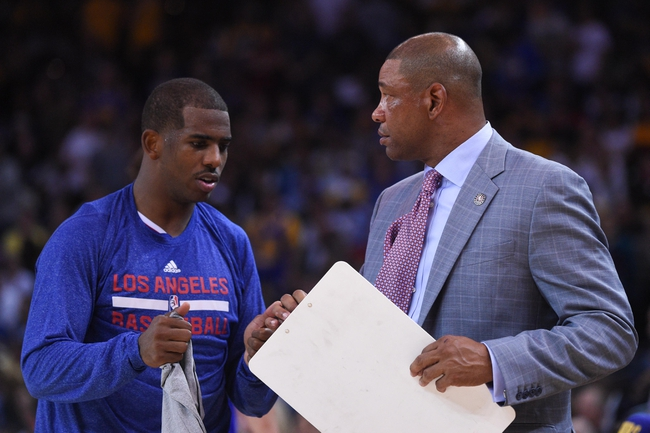 Hornets vs. Clippers - 11/24/14 NBA Pick, Odds, and Prediction