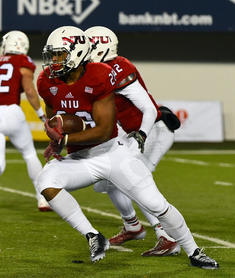 Miami (Ohio) vs. Northern Illinois - 10/17/15 College Football Pick, Odds, and Prediction