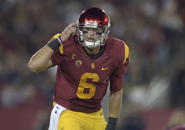 USC vs. Notre Dame  - 11/29/14 College Football Pick, Odds, and Prediction