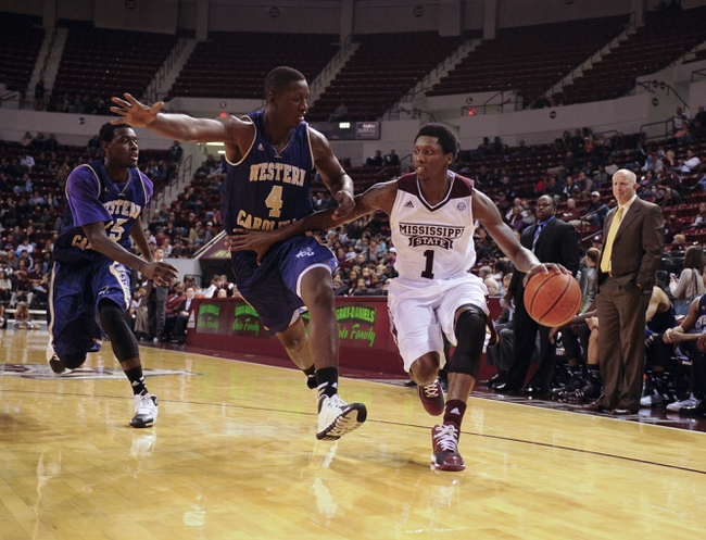 Mississippi State vs. Arkansas State - 12/17/14 College Basketball Pick, Odds, and Prediction