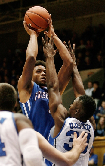 Radford Highlanders vs. Presbyterian Blue Hose - 3/3/16 College Basketball Pick, Odds, and Prediction