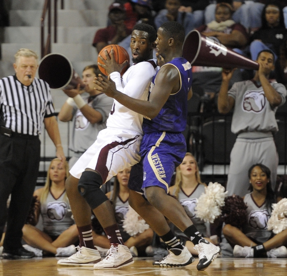 Mississippi State vs. Utah State - 11/22/14 College Basketball Pick, Odds, and Prediction