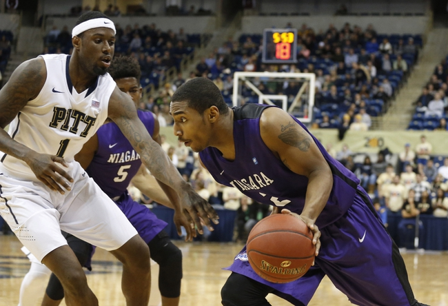Siena Saints vs. Niagara Purple Eagles - 3/5/15 College Basketball Pick, Odds, and Prediction