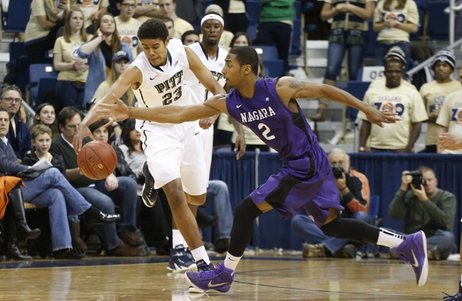 Marist Red Foxes vs. Niagara Purple Eagles - 1/28/16 College Basketball Pick, Odds, and Prediction