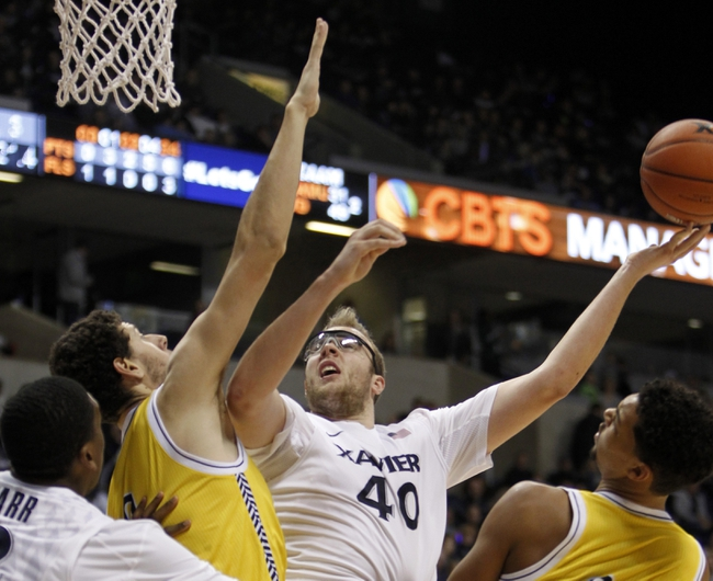 Xavier vs. Murray State - 11/24/14 College Basketball Pick, Odds, and Prediction