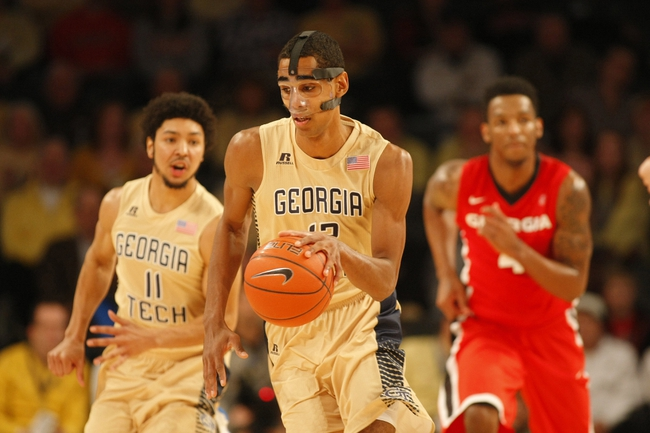 Georgia Tech vs. Marquette - 11/27/14 College Basketball Pick, Odds, and Prediction