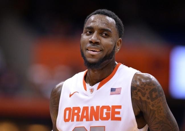 Syracuse vs. Hampton - 11/16/14 College Basketball Pick, Odds, and Prediction