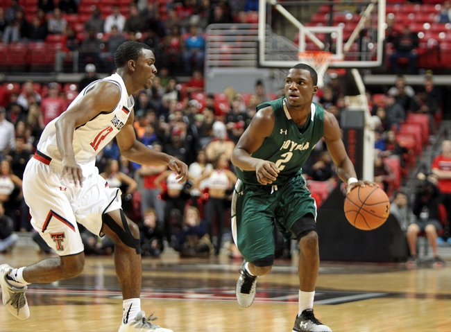 Loyola Greyhounds vs. Cornell Big Red - 11/16/14 College Basketball Pick, Odds, and Prediction