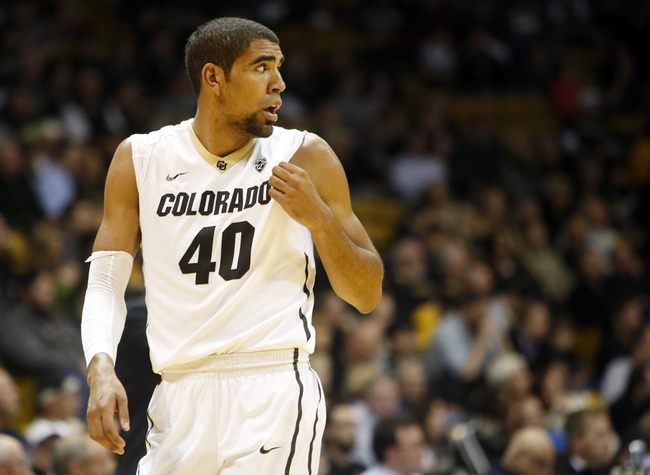 Colorado vs. Air Force - 11/25/14 College Basketball Pick, Odds, and Prediction