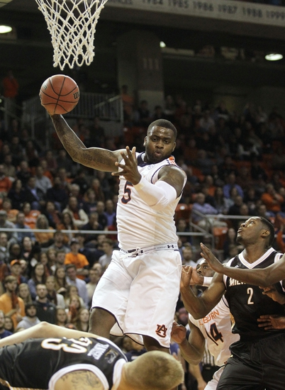 Auburn vs. Tulsa - 11/24/14 College Basketball Pick, Odds, and Prediction