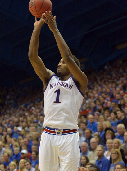 Kansas vs. Rider - 11/24/14 College Basketball Pick, Odds, and Prediction