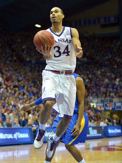 Rhode Island vs. Kansas - 11/27/14 College Basketball Pick, Odds, and Prediction