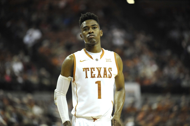 Texas vs. Oklahoma - 1/5/15 College Basketball Pick, Odds, and Prediction