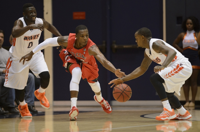 San Jose State vs. Pepperdine - 11/19/14 College Basketball Pick, Odds, and Prediction