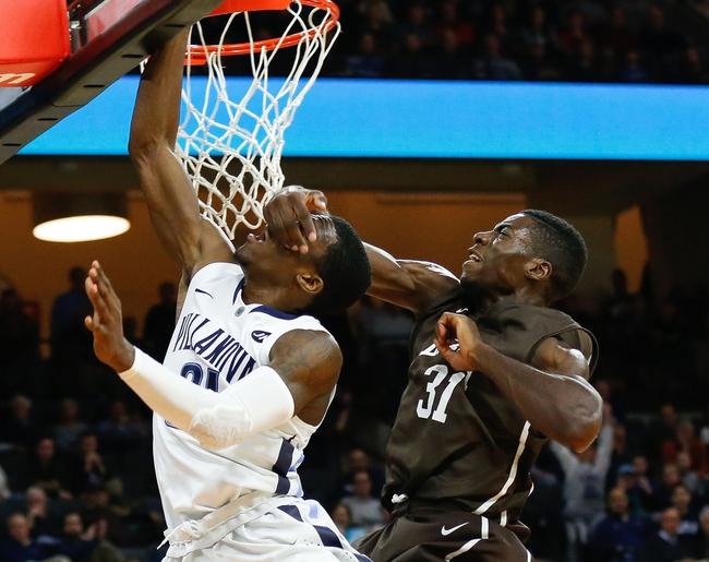 Villanova vs. VCU - 11/24/14 College Basketball Pick, Odds, and Prediction