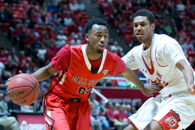 Saint Louis vs. Ball State - 11/11/16 College Basketball Pick, Odds, and Prediction