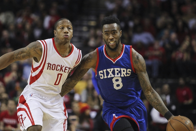 Rockets vs. 76ers - 11/27/15 NBA Pick, Odds, and Prediction