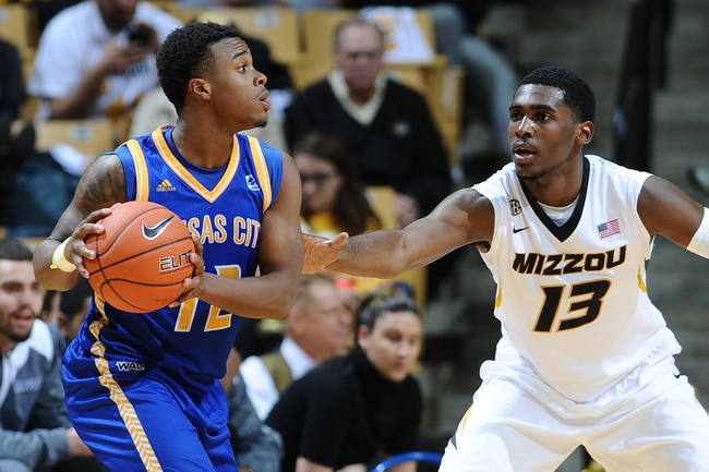 UMKC vs. Seattle - 3/13/15 WAC Semifinal Pick, Odds, and Prediction