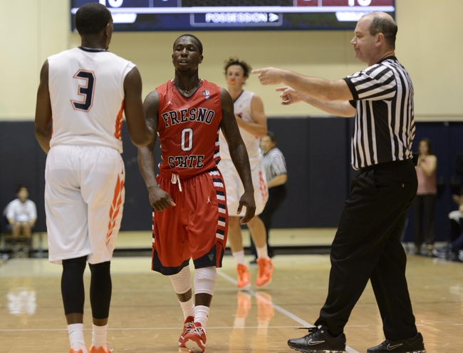 Marist vs. Fresno State - 11/26/14 College Basketball Pick, Odds, and Prediction