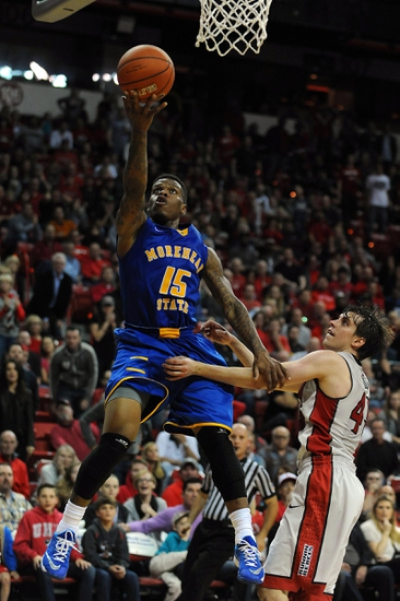 Morehead State Eagles vs. SE Missouri State Redhawks - 3/4/15 College Basketball Pick, Odds, and Prediction