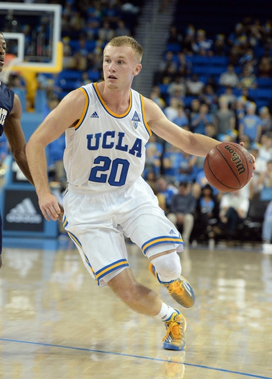 UCLA vs. Coastal Carolina - 11/16/14 College Basketball Pick, Odds, and Prediction
