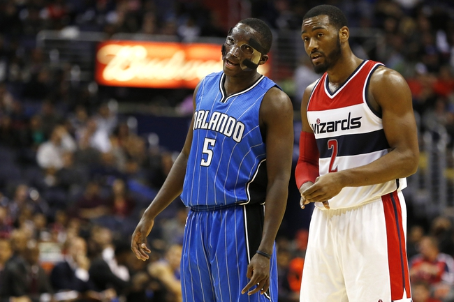 Magic vs. Wizards - 12/10/14 NBA Pick, Odds, and Prediction