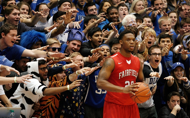 Fairfieldvs. Monmouth 1/30/15 -  College Basketball Pick, Odds, and Prediction
