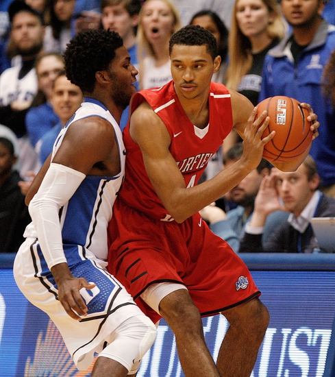 Fairfield vs. Manhattan - 12/5/14 College Basketball Pick, Odds, and Prediction