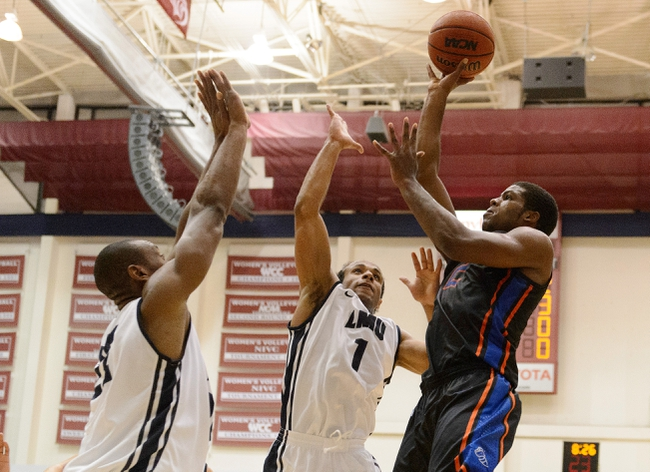 Loyola Marymount vs. Pepperdine - 12/29/14 College Basketball Pick, Odds, and Prediction